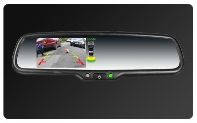 spiegel camera auto